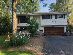Photo of 29W229 Ray Avenue, WEST CHICAGO, IL 60185 (MLS # 09880663)