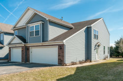 Photo of 1402 E Arnold Street, Unit Number 1, SANDWICH, IL 60548 (MLS # 09880795)