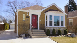 Photo of 5017 N Nottingham Avenue, CHICAGO, IL 60656 (MLS # 09882689)