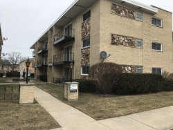Photo of 6811 N Olmsted Avenue, Unit Number 105, CHICAGO, IL 60631 (MLS # 09883006)