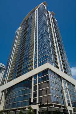 Photo of 100 E 14th Street, Unit Number 3210, CHICAGO, IL 60605 (MLS # 09883248)