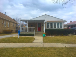 Photo of 7126 N Overhill Avenue, CHICAGO, IL 60631 (MLS # 09883321)