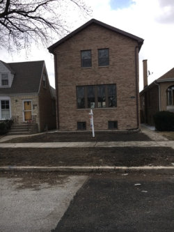 Photo of 5507 N Parkside Avenue, CHICAGO, IL 60630 (MLS # 09883712)