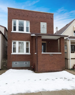 Photo of 5017 W Berenice Avenue, CHICAGO, IL 60641 (MLS # 09884142)