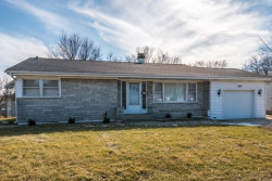 Photo of 535 W Spring Street, SOUTH ELGIN, IL 60177 (MLS # 09884366)