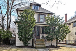 Photo of 3813 N Lowell Avenue, CHICAGO, IL 60641 (MLS # 09885015)
