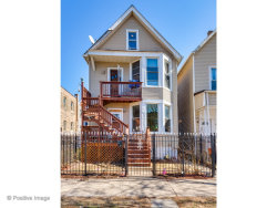 Photo of 3223 N Albany Avenue, CHICAGO, IL 60618 (MLS # 09885046)