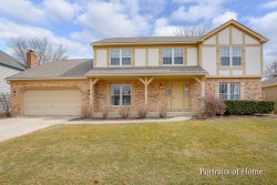 Photo of 1708 Schey Court, NAPERVILLE, IL 60565 (MLS # 09885075)