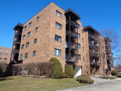Photo of 9356 N Landings Lane, Unit Number 407, DES PLAINES, IL 60016 (MLS # 09885996)