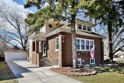 Photo of 5676 N Neva Avenue, CHICAGO, IL 60631 (MLS # 09886087)