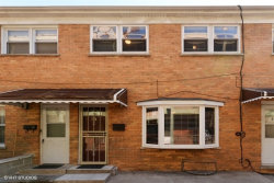 Photo of 4336 N Kedvale Avenue, Unit Number F, CHICAGO, IL 60641 (MLS # 09886328)