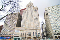 Photo of 310 S Michigan Avenue, Unit Number 1404, CHICAGO, IL 60604 (MLS # 09886362)