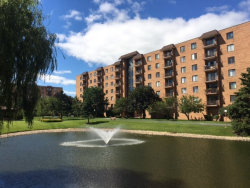 Photo of 1717 W Crystal Lane, Unit Number 303, MOUNT PROSPECT, IL 60056 (MLS # 09886799)