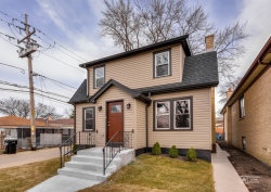 Photo of 3547 N Paris Avenue, CHICAGO, IL 60634 (MLS # 09886902)
