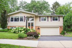 Photo of 1307 W Heather Lane, ARLINGTON HEIGHTS, IL 60005 (MLS # 09886911)