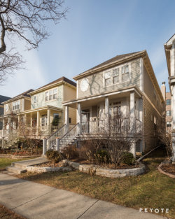 Photo of 1612 W Rosehill Drive, CHICAGO, IL 60660 (MLS # 09887600)