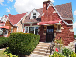 Photo of 2849 N Merrimac Avenue, CHICAGO, IL 60634 (MLS # 09888081)