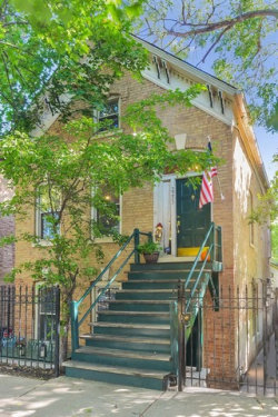 Photo of 2233 N Janssen Avenue, CHICAGO, IL 60614 (MLS # 09888214)