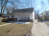 Photo of 536 W 16th Place, CHICAGO HEIGHTS, IL 60411 (MLS # 09888371)
