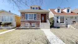 Photo of 4848 N Meade Avenue, CHICAGO, IL 60630 (MLS # 09888397)