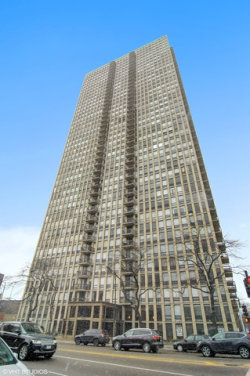 Photo of 1660 N La Salle Drive, Unit Number 312, CHICAGO, IL 60614 (MLS # 09888513)