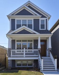 Photo of 4042 N Troy Street, CHICAGO, IL 60618 (MLS # 09888618)