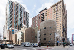 Photo of 40 E 9th Street, Unit Number 1709, CHICAGO, IL 60605 (MLS # 09888818)