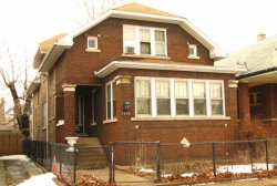 Photo of 7932 S Ada Street, CHICAGO, IL 60620 (MLS # 09889312)