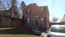 Photo of 2741 W 99th Street, CHICAGO, IL 60655 (MLS # 09889392)