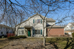 Photo of 182 Southwicke Drive, Unit Number A, STREAMWOOD, IL 60107 (MLS # 09889402)