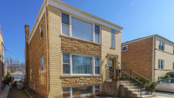 Photo of 5621 N Central Avenue, CHICAGO, IL 60646 (MLS # 09889446)