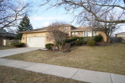 Photo of 14140 Yorktown Drive, ORLAND PARK, IL 60462 (MLS # 09889460)