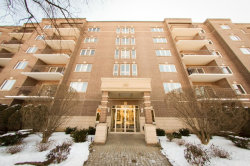 Photo of 1327 Brown Street, Unit Number 610, DES PLAINES, IL 60016 (MLS # 09889464)