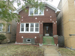 Photo of 5249 W Melrose Street, CHICAGO, IL 60641 (MLS # 09889509)