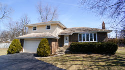 Photo of 809 Cypress Court, ROSELLE, IL 60172 (MLS # 09889549)