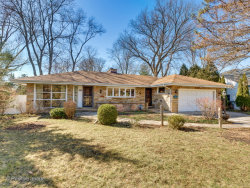 Photo of 414 N Branch Road, GLENVIEW, IL 60025 (MLS # 09889631)