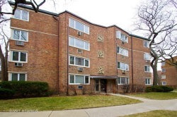 Photo of 6119 N Winchester Avenue, Unit Number GA, CHICAGO, IL 60660 (MLS # 09890574)