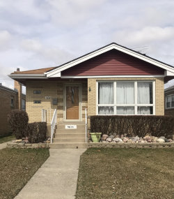 Photo of 4614 W 87th Street, CHICAGO, IL 60652 (MLS # 09890592)