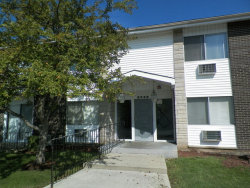 Photo of 8928 N Steven Drive, Unit Number 1E, DES PLAINES, IL 60016 (MLS # 09890743)