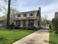 Photo of 1112 Van Buren Avenue, Des Plaines, IL 60018 (MLS # 09891265)