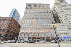 Photo of 330 S Michigan Avenue, Unit Number 1701, CHICAGO, IL 60604 (MLS # 09891894)