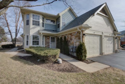 Photo of 49 Delaware Court, Unit Number 49, SCHAUMBURG, IL 60193 (MLS # 09892033)