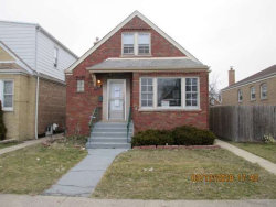 Photo of 4134 W 59th Street, CHICAGO, IL 60629 (MLS # 09892042)
