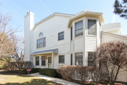 Photo of 494 Park View Terrace, Unit Number 101, BUFFALO GROVE, IL 60089 (MLS # 09892211)
