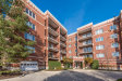 Photo of 455 W Front Street, Unit Number 509, WHEATON, IL 60187 (MLS # 09892767)