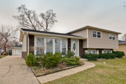 Photo of 605 Cordial Drive, DES PLAINES, IL 60018 (MLS # 09892945)
