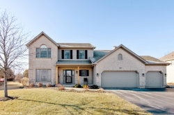 Photo of 3681 Bunker Hill Drive, ALGONQUIN, IL 60102 (MLS # 09893557)