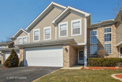 Photo of 1526 Chatfield Court, ROSELLE, IL 60172 (MLS # 09893579)