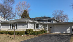 Photo of 1112 N Sycamore Lane, MOUNT PROSPECT, IL 60056 (MLS # 09893676)