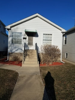 Photo of 4532 N Melvina Avenue, CHICAGO, IL 60630 (MLS # 09893911)